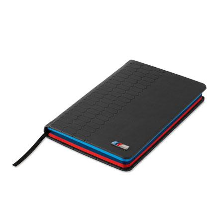 دفتر یادداشت بی ام و